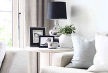 Living Room / Simple ideas for lovely living rooms