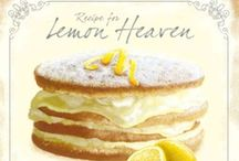 Lemon Heaven / by Sandye Stemmer