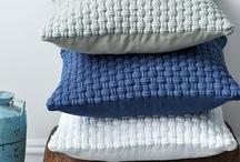 Design Lesson 8 - Fabric / by Debbie Ziegler