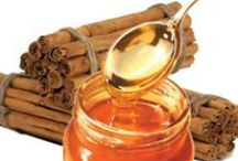 Homeopathic Remedies / by Cherie Bailey