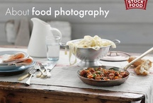 About food photography