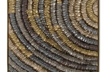 silver and gold / Colors can invoke a multitude of emotions, but silver and gold above all others make us feel a sense of luxury, decadence, and opulence.