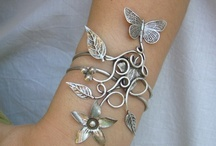 Jewelry / by Regina Griffith