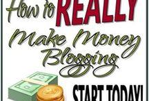 Professional Blogging