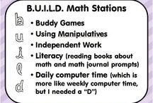 BUILD math / by CC