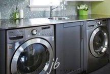Laundry Room / by Haley Knapp