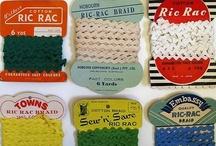 Vintage Color Combinations