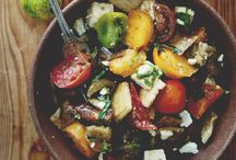 AP recipe share / Let's share our favorite recipes and recipes we're testing out for the first time! / by Lindsey Segu
