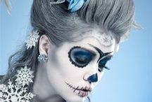 Face Paint/ Make up