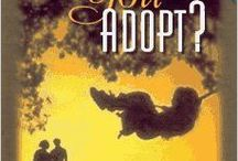 Child Adoption and After / Resources for adoptive and pre-adoptive families from www.realmomlife.com