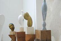Art / Sculpture, photography and art