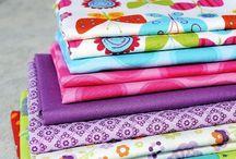 Sewing projects / by Shawnda Hamblen