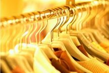 Organisational Tips - Fiddly Bits and Small Spaces / Tips to keep your closet in order...