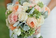 Bouquets / Ideas got the big Vosman Wedding!