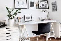 . s t u d y . / Study room. desk. deskinspo. Study room decor.