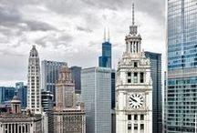 Chicago / The best of family travel in Chicago with The Simple Proof travel guide and suggestions for what to do and where to go in the windy city.