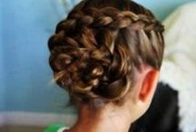 Styling Hair / These hair styles will make other people's mouths drop & standout in a good way