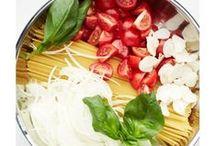 Viva Italia! / Por mis abuelos y por la mejor comida del mundo!