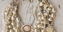 Vintage Pearl Love