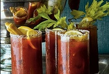 Cocktails, Drinks & Smoothies / Both alcoholic and non-alcoholic beverages of all kinds. If it's a liquid, it's here.