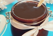 Sweet Sauces, Puddings & Mousse