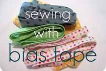 Sewing Projects / by Alexandra Hutson
