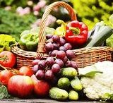 Healthy Foods / These are recipes that are healthier versions or just great pairings of food. Be sure to follow my other Boards for Low-Sugar, Gluten-Free, Protein Enriched, etc.
