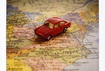 USA Road Trip 2014-2020 / Ultimate homeschool adventure / by Sarah Owens