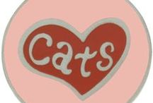Be My Kitty Valentine / Valentine's day treats and more for your cat.