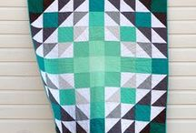 Inspirational Quilts & Throws / lovely quilts and throws that inspire me to create / by Dr. Dolly Garnecki