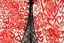 je t'aime Paris <3 / by Bahar Khani