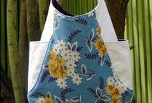 Sewing Handbags, Totes and more