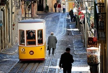 In love with Lisbon
