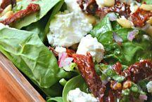 Healthy Food / by Julia Lee