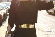 Fashion / by Julia Lee