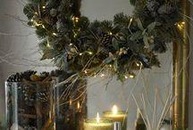 Christmas / by Julia Lee