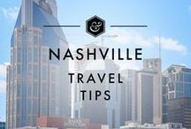 Nashville Travel Tips / What to see, eat, drink and do in my hometown of Nashville, Tennessee including the best Nashville Travel Itineraries, Nashville Accommodation, Where to eat in Nashville, What to do in Nashville and Nashville Travel Tips
