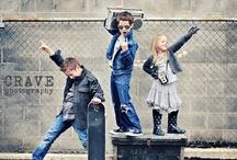 Children Photography / by Melissa Svoboda