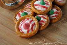 Ho Ho Ho! / by Kate Elizabeth