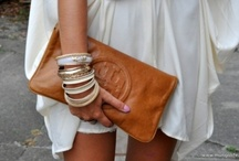 accessorize / by Courtney Skelley