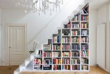 HOME inspiration: stairs / by Maria Jensen