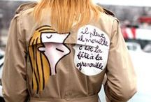 STYLE inspiration: jackets / by Maria Jensen