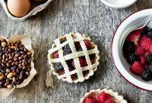 FOOD inspiration: dessert / by Maria Jensen
