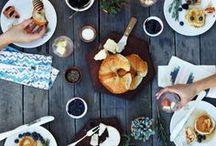 FOOD inspiration: breakfast / by Maria Jensen