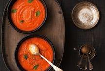 FOOD inspiration: dinner / by Maria Jensen