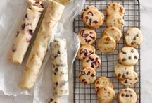 FOOD insp.: candy & cookies / by Maria Jensen