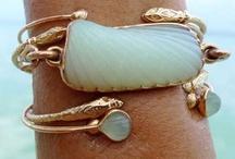 S: jewel.: bracelets & watches / by Maria Jensen