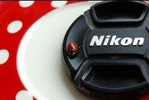 I am a Nikon girl
