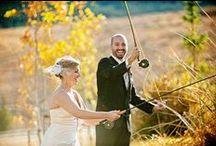 "Say ""I Do"" in Montana / Montana Weddings. Get married Big Sky Country."