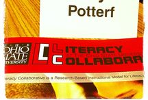 Literacy Collaborative at The Ohio State University / Increasing literacy achievement for ALL students / by Tanya Potterf